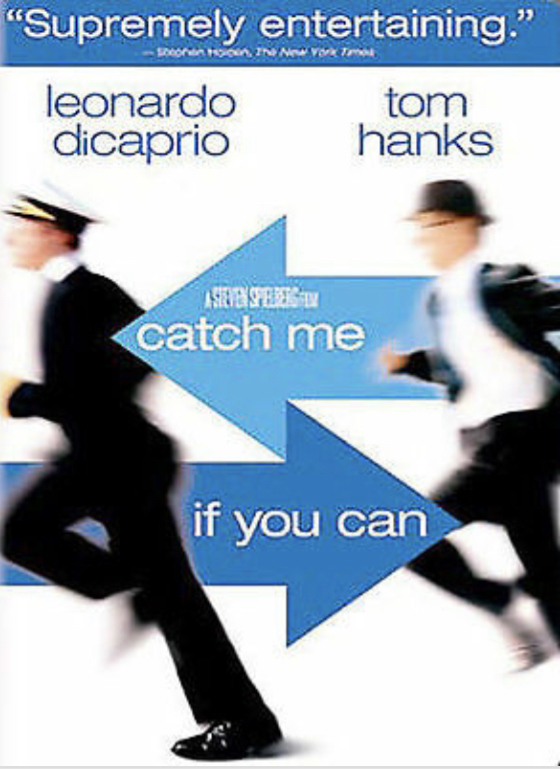 Catch Me If You Can Best Un Christmas Movie Ever Katherine Wikoff