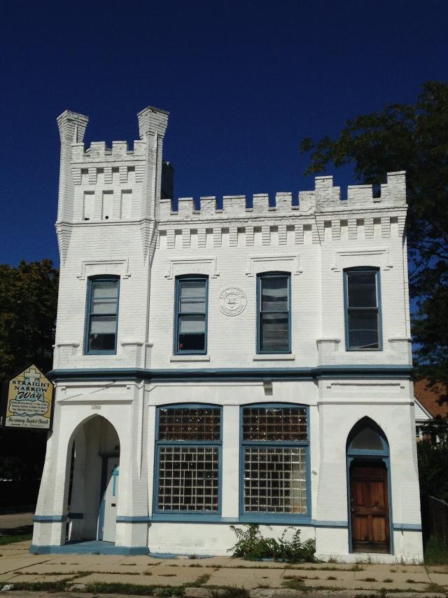 Former Pabst Tavern