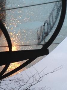 """Grohmann Museum, November Rain"""